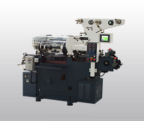 XB-220A/220 新型全自动商标印刷