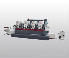 LZ-300 间歇式全轮转商标印刷机